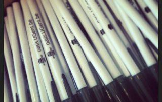 Retro stylo