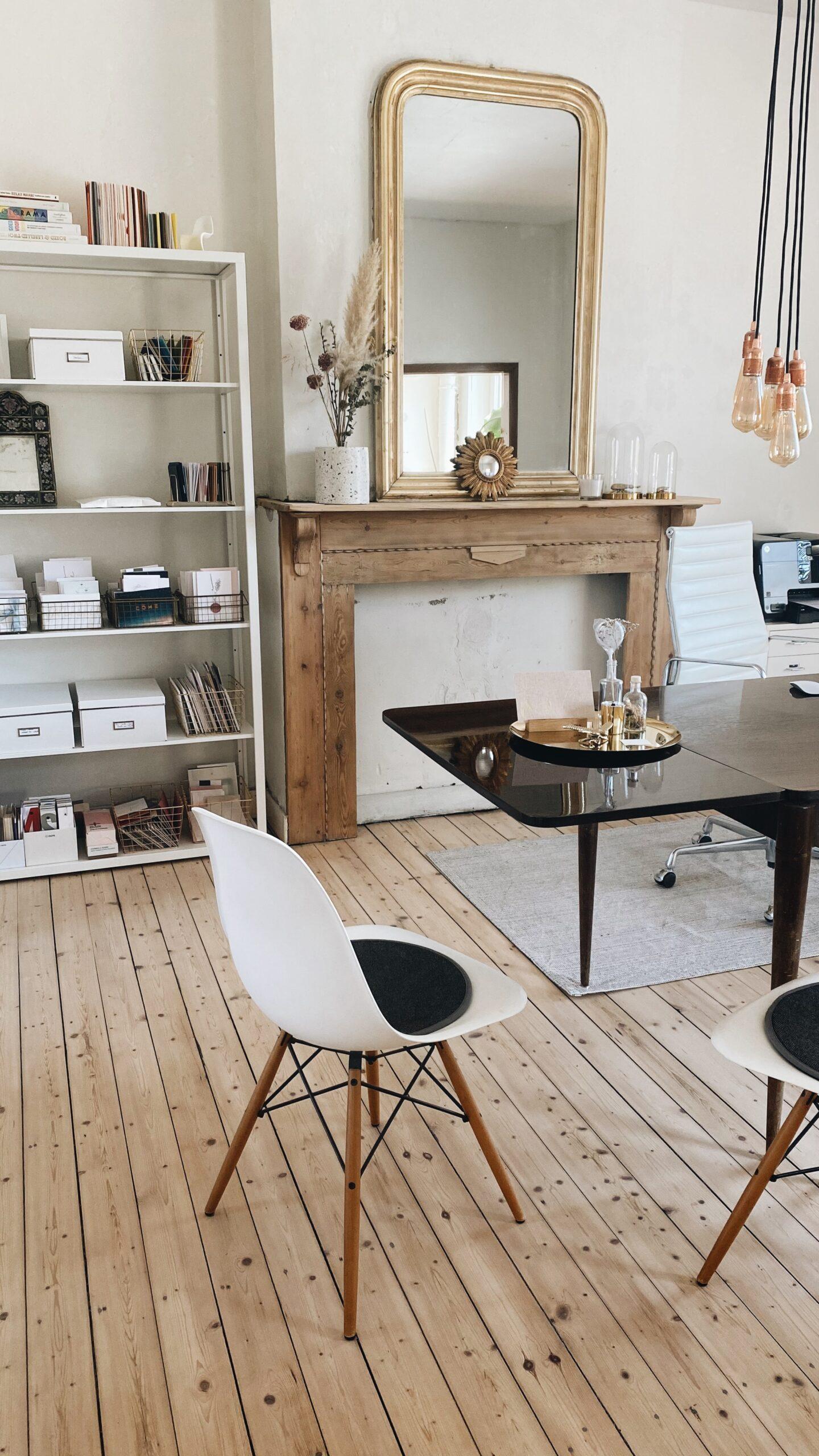 Studio Mustique interieur